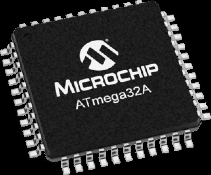 ATmega32A