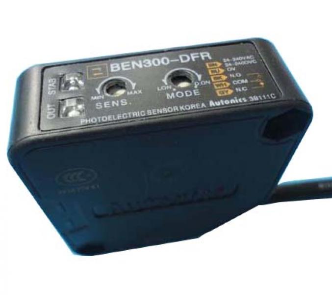 BEN 300-DFR