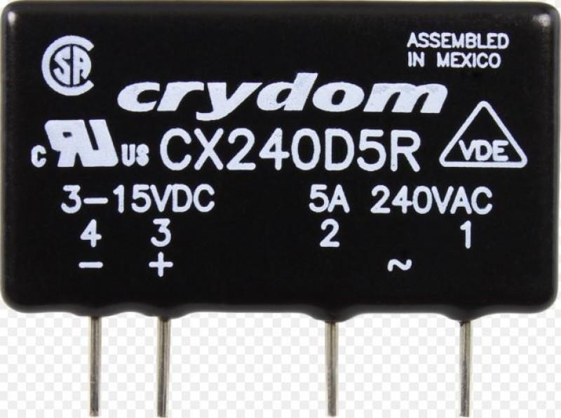 CX240D5R