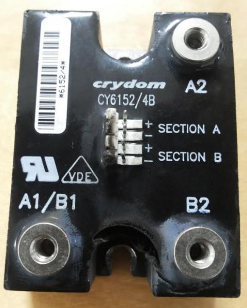 CY6152/4B