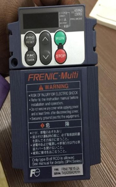 FRN0.75E1S-2A