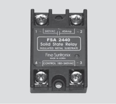 FSA2440