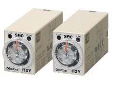 H3Y-4 AC220 10S