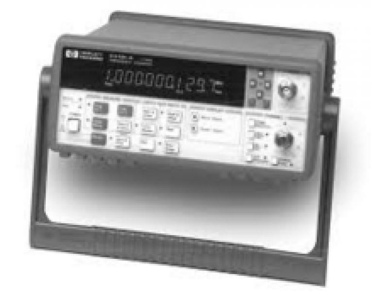 HP5335A I-L 53131A 225Mhz