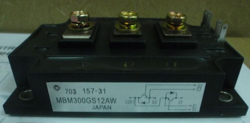 MBM300GS12AW