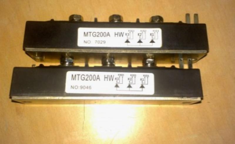 MTG200A HW