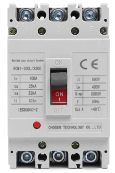 NF63-CW-63AMP