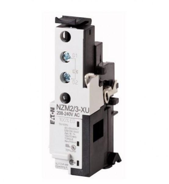 NZM2/3-XU110-130DC