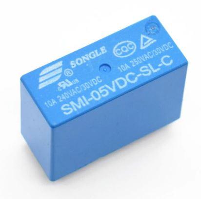 SMI-05VDC-SL-C