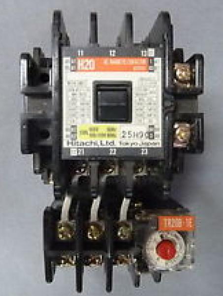 TR20B-1E  - RC0.3A