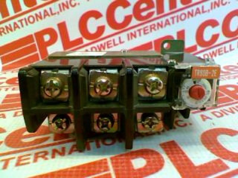 TR80B-2E - RC55A